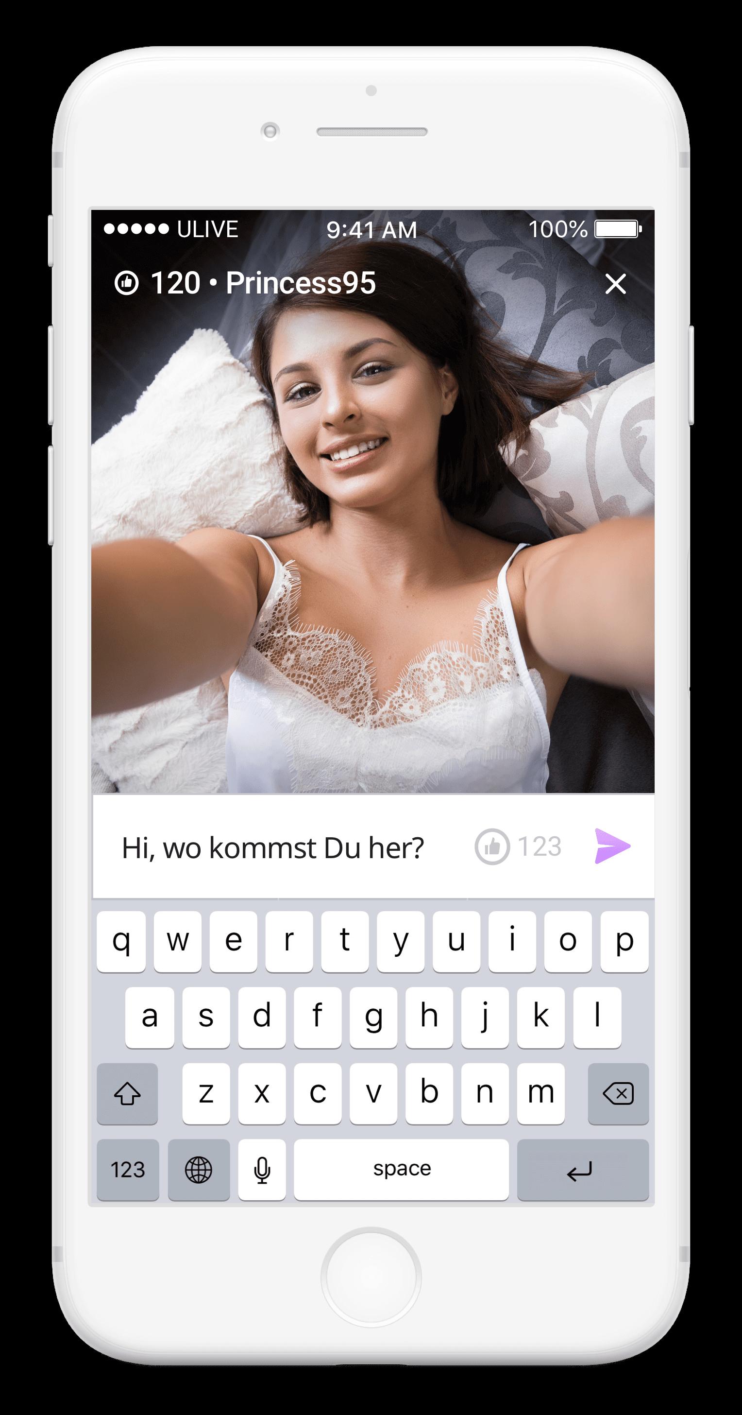 Kostenlose dating-sites online mit chat